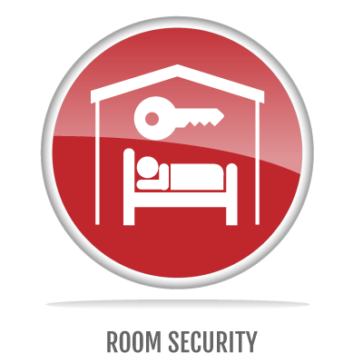 ROOM SECURITY
