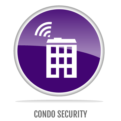 CONDO SECURITY