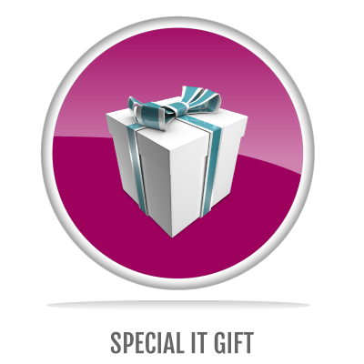 SPECIAL IT GIFT  SECTION