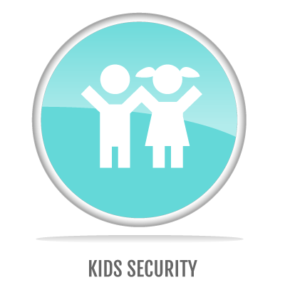 KIDS SECURITY
