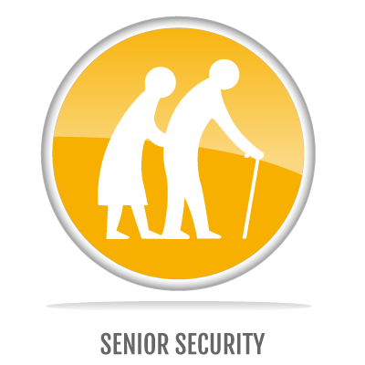 SENIOR SECURITY